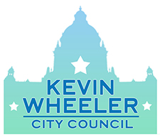 Wheeler for Pasadena City Council 2020